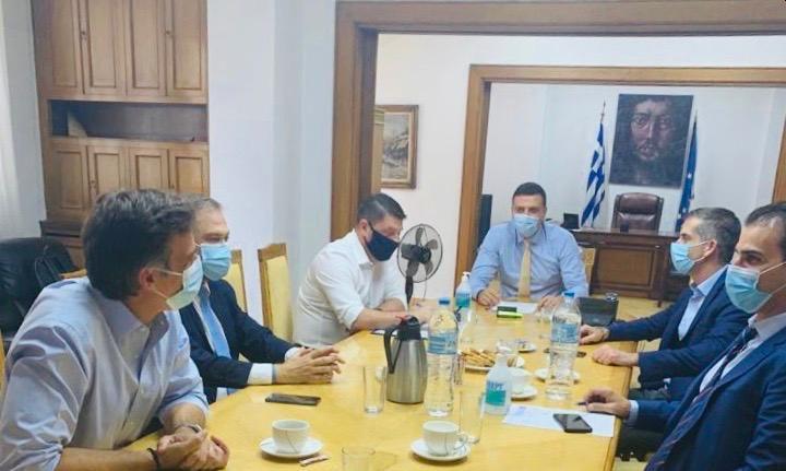 Πεντάδα δέσμης ενεργειών στο Δήμο Αθηναίων για τις ευάλωτες και ευπαθείς ομάδες