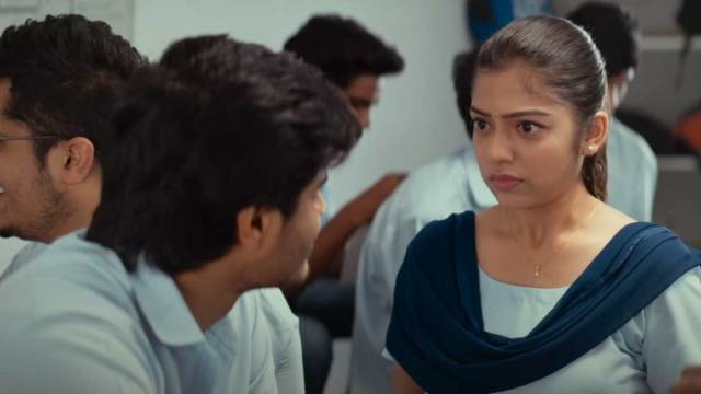 Middle Class Melodies Review: A situational drama by Anand Devarakonda