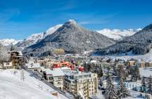 Waves Founder Sings Blockchain Bitcoin Tune In Davos