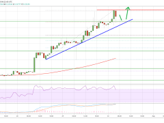 Ripple (XRP) Defies Gravity: Main Reasons $0.25 or $0.26 Are Likely Targets