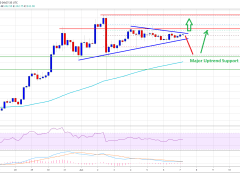 Ethereum Likely Gearing For Strong Surge Above $250: Rally Isn't Over Yet