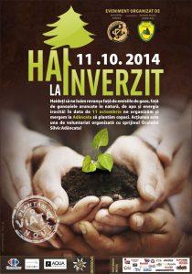 afis HAI LA INVERZIT 2014