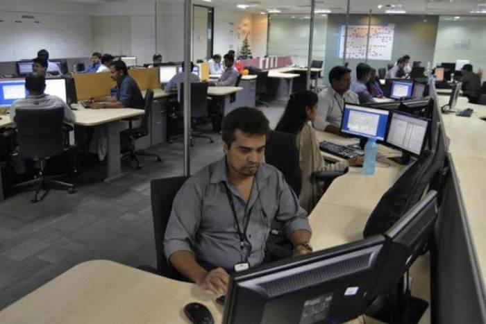 Indian High-tech talents Ignored By China
