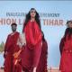 Fashion Show in Tihar Prison