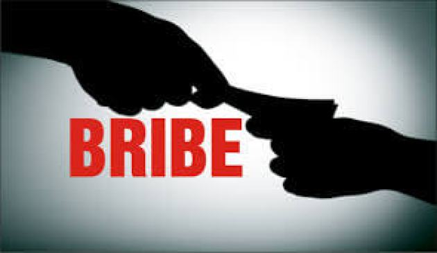 India has highest bribery rate among 16 countries