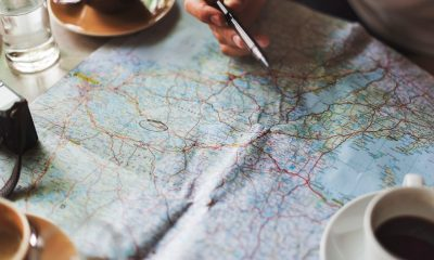 Seven Travel Epiphanies