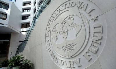 IMF said India to Grow at 7.7% in 2018-19