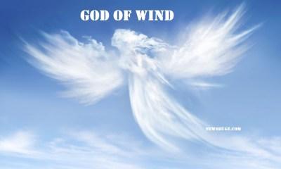 God of Wind