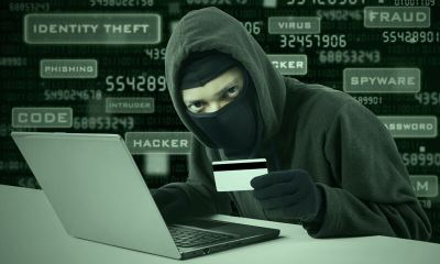 Cyber Crimes in India
