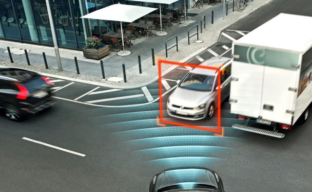 Driverless Cars reduce Collision on Roads