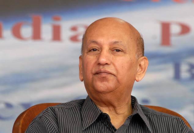 Udupi Ramachandra Rao