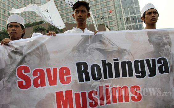 Rohingya Camp Horror Stories