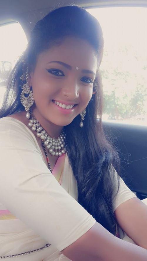 Anupama Gowda Biography