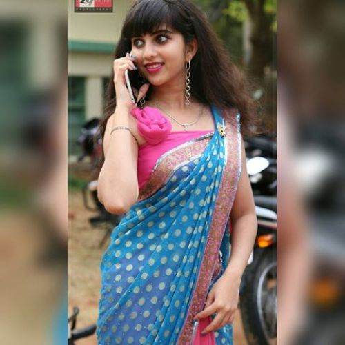 Niveditha Gowda Biography