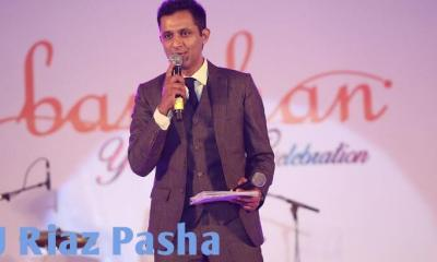 Riaz Pasha (Bigg Boss) Biography