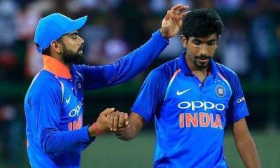 ICC T20 Rankings