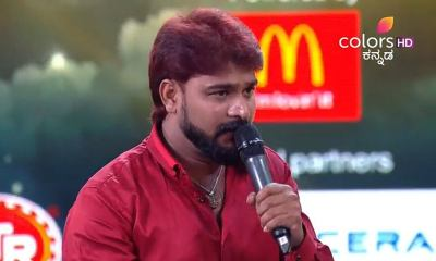 Diwakar (Bigg Boss) Biography