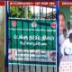 Dengue Kills yet Health minister plays cricket