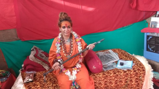 Sshivani Durga Biography