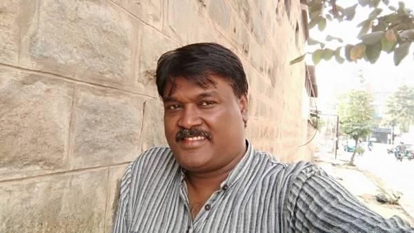 Dayal Padmanabhan Biography