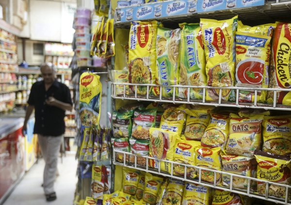 Maggi Fails Lab Test Again | INR 62 Lakh fined for Nestle and its Distributors