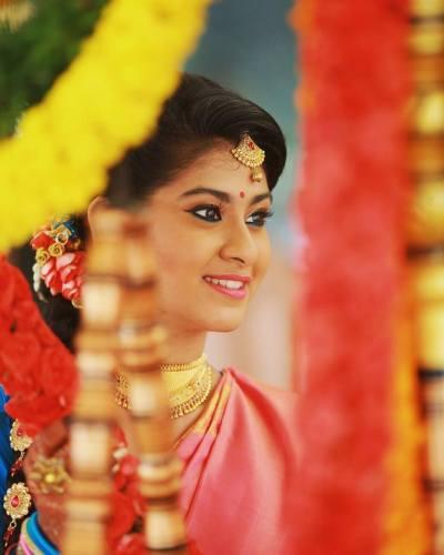 Nithyashree Venkataramanan Wiki