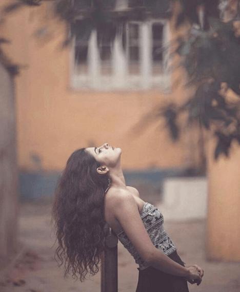 Anisha Victor Biography