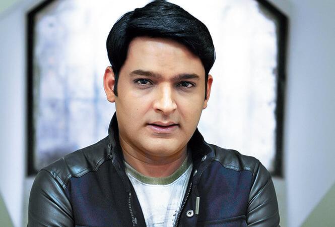 Kapil Sharma Wiki (Comedian)