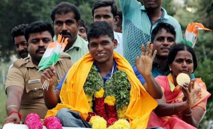 Mariyappan Thangavelu Wiki, Biography, Age, Family and Success Story - News  Bugz