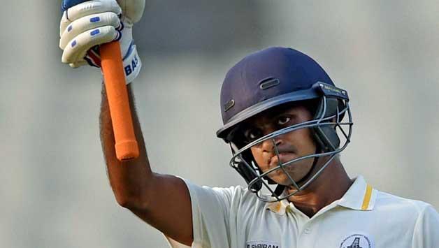 Meet Tamil Nadu Allrounder Vijay Shankar who Enters Indian Test Squad Against Sri Lanka