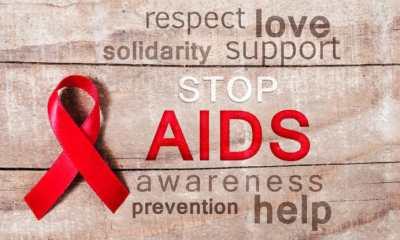 World AIDS Day 2017