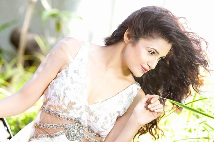 Yuvika Chaudhary Images