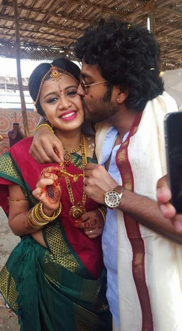 VJ Anjana Rangan Wiki, Biography, Age, Images, Husband, Marriage