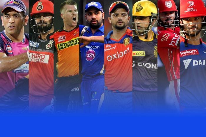 Indian Premier League (IPL) Season Results | IPL Winners List