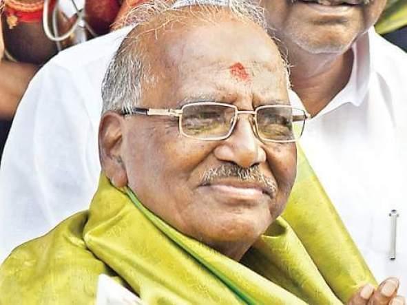 E. Madhusudhanan Wiki