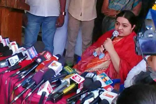 Deepa Jayakumar Wiki, Biography, Politics, Husband, Age