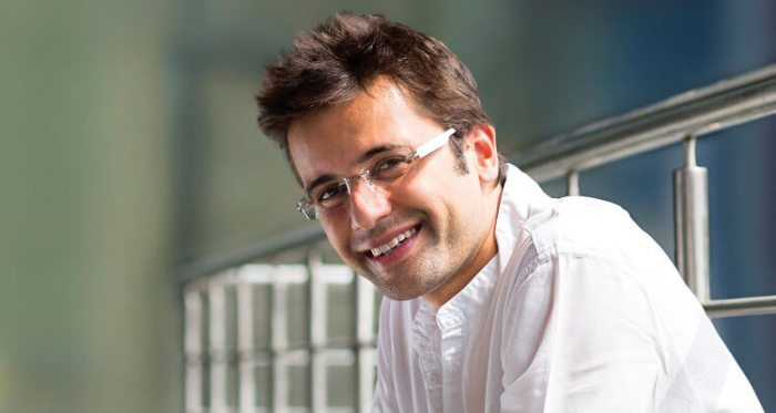 Sandeep Maheshwari Profile