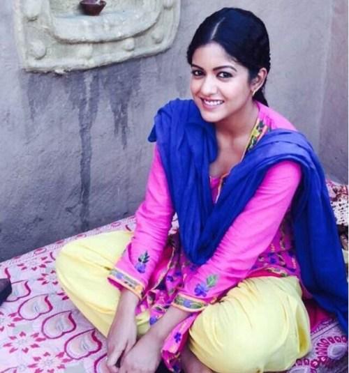 Ishita Dutta Biography, Wiki, Career, Age, Personal Life, Details