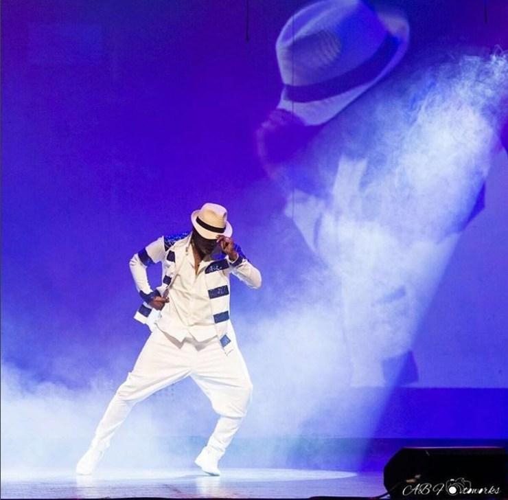 Sandy Master Wiki, Biography, Choreographer, Dance, Wife, Age