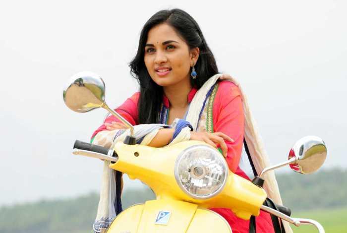Srushti Dange Movies