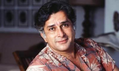 Shashi Kapoor passes away