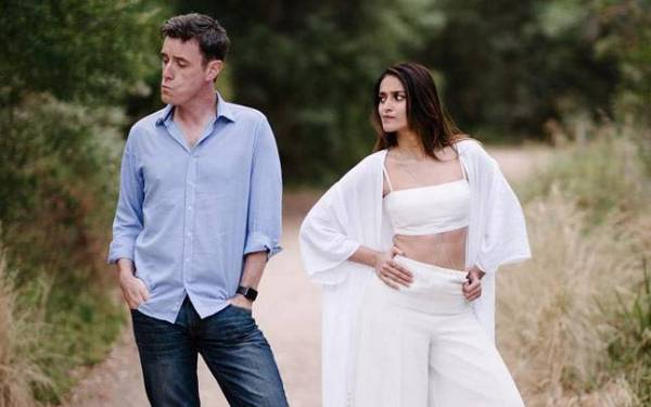 Andrew Kneebone Wiki, Biography, Ileana D'Cruz Husband, Photos