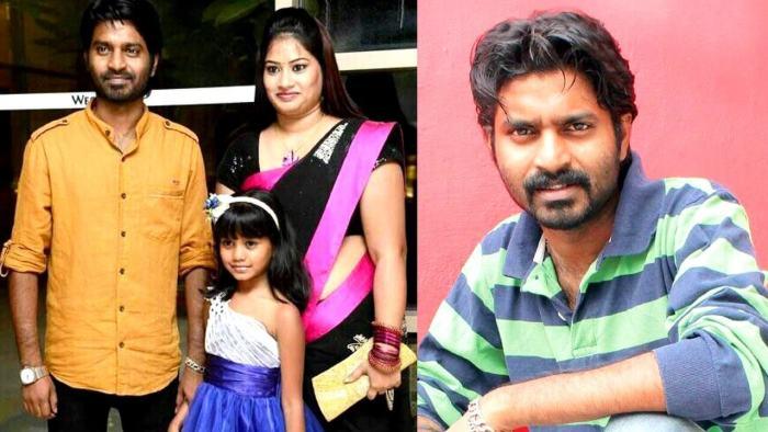 Ma Ka Pa Anand Personal Life and Career