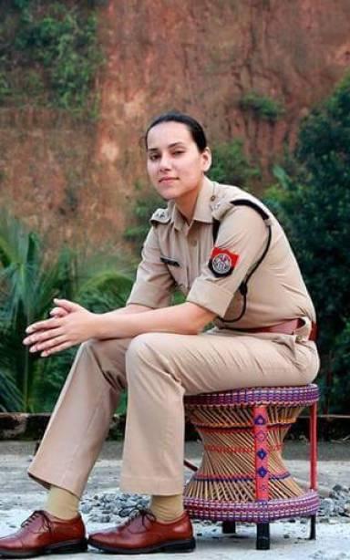 Sanjukta Parashar Career