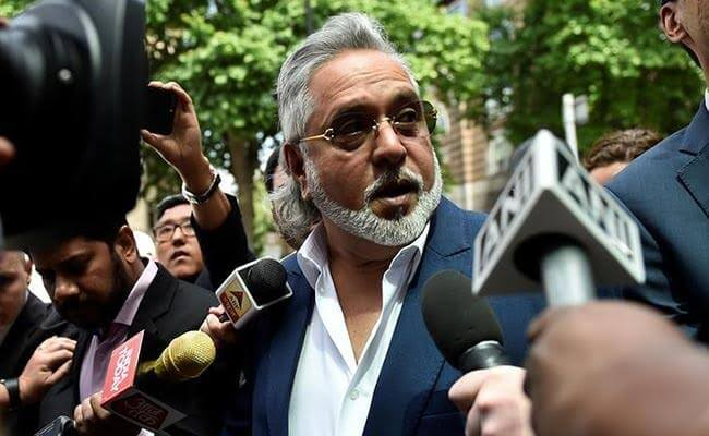 Vijay Mallya to be Back in London Court as his Extradition Trial Begins