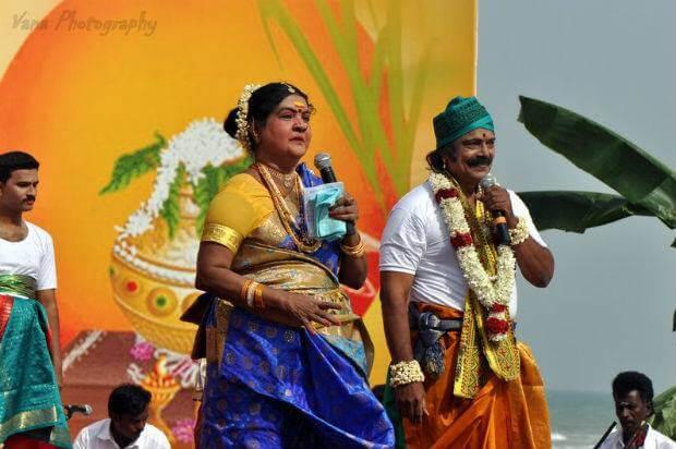 Vijayalakshmi Navaneethakrishnan Wiki