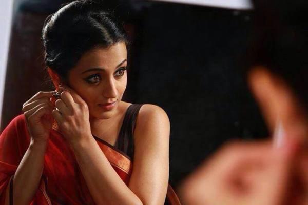Trisha Krishnan Wiki, Biography, Age, Height, Movies, Images
