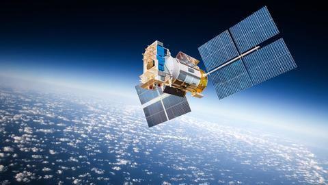 ISRO Launches 100th Satellite PSLV-C40