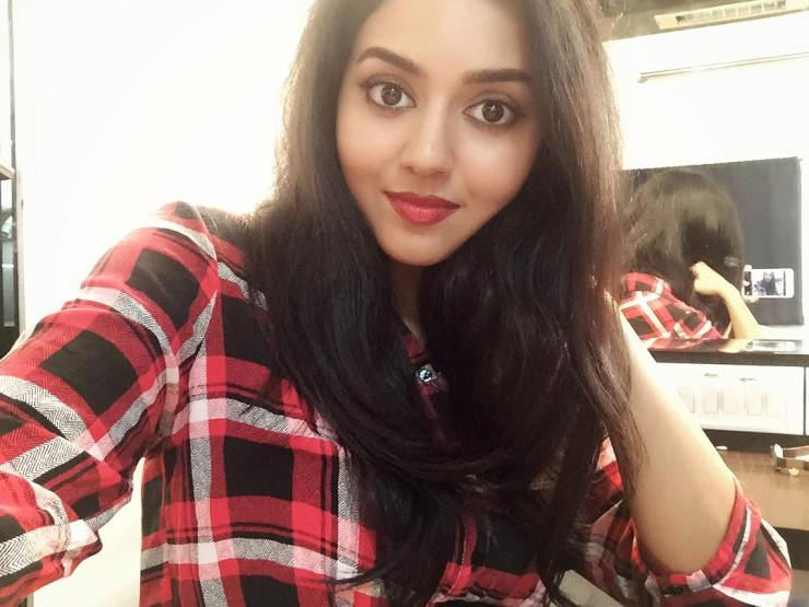 Vidya Pradeep