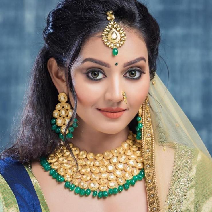 Vidya Pradeep Wiki, Biography, Profile, Movies, Age, Family